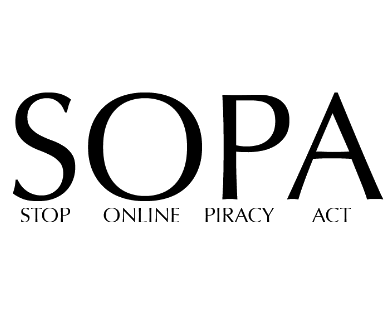 Stop the Stop Online Piracy Act